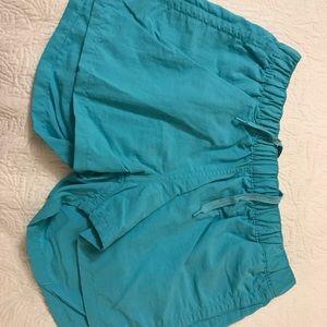Patagonia shorts
